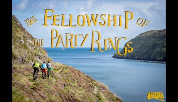 Video: The Dudes of Hazzard - The Fellowship of the Party Rings