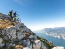 Nejlepší all mountain a enduro traily v Trentinu