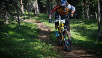 Report: Michal Prokop druhý na 3Lander Enduro Race