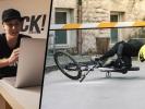 Video: Fabio Wibmer řádí v Salzburgu - jak to vzniklo