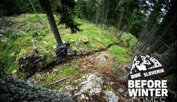 Video: Before Winter Comes - Slovinsko, Koroška