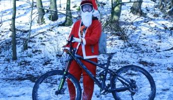 Video: Mad Santa - advent je zde a šílený Santa přichází ze Slovenska