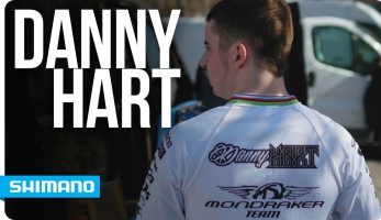 Video: Danny Hart - The Great Buzz