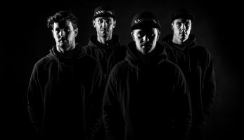 Canyon Factory DH Team oficiálně - Brosnan, Cunningham a Wallace