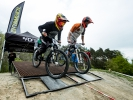 Report: olomoucký Bike Park odstartoval sezónu 2017