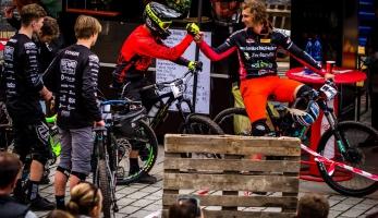 Report: Finále Czech Downtown Tour rozhodlo o celkovém vítězi