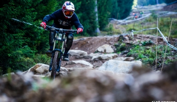 Report: Oneal Grande Finále zakončilo Czech Downhill Tour v srdci Krušných hor