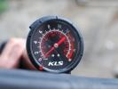 Test: Kellys Airtank Tubeless - pumpa pro nasazování bezdušových plášťů