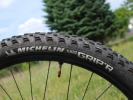 Test: pláště Michelin Wild Grip R Advanced Reinforced