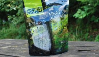Test: Adventure Menu - připrav si teplé jídlo přímo na trailu a bez ohně