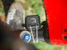 Test: Quarq ShockWiz ti pomůže naladit dokonale vzduchové odpružení