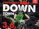 Svatohorský Downtown - poslední info a jedeme