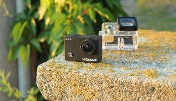 Test: kamera Niceboy Vega 5 - 4K rozlišení a stabilizace