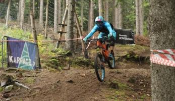 Report: Townhill Race Karpacz - městské sjezdování po polsku