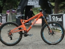 Bikecheck: Orange Alpine 6 Bena Moora