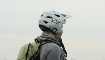 Dlouhodobý test: Čertův rok s Giro Switchblade