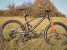 Bikecheck: Gaspiho Mondraker Foxy RR SL