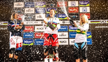 Video: Rachel Atherton - The Perfect Season