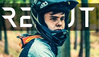 Video: freeride lajna v Odenwaldu