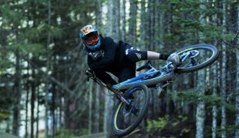Video: Just Another Whistler Edit ... Bernard Kerr