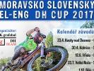 Moravsko-Slovenský EL-ENG DH Cup - novinky 2017