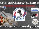 Moravsko-Slovenský EL-ENG DH Cup startuje v Koutech nad Desnou