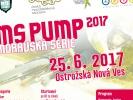 MS PUMP 2017 pokračuje v neděli v Ostrožské Nové Vsi