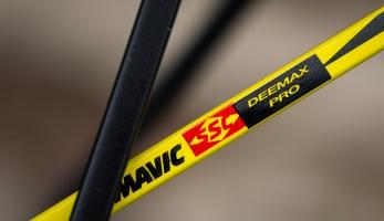 Mavic rozšiřuje portfolio výpletů o novou trailovou řadu XA