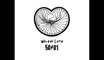 Video: Wheel Love - 50to01