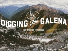 Video: Digging For Galena  - tam kde dříve kopali prospektoři, teď řádí Aggy