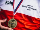 Report: Czech Downhill Tour 2017 + MČR 2017 Kouty nad Desnou