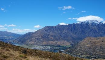 Hobbits Fairy Tales - Myšák a Vanik na Zélandu #7