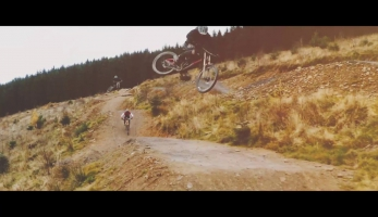 Video: BikePark Wales Four Seasons Edit