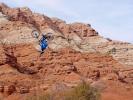 Video: ohřej se Vincentem Tupinem a Kyle Jamesonem v Utahu