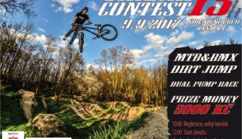 Pozvánka: Shibak Contest XIII - již po třinácté a již tuto sobotu v Lysé nad Labem