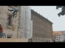 Video: Dictrict Ride kamerou Honzy Volfa