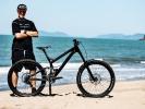 Bikecheck: Standa Sehnal a jeho Banshee Legend naladěný na MS v Cairns