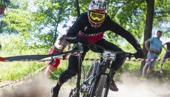 WBS: Tomáš Huňa vyhrál Trnavu potřetí
