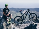 Bikecheck: Kellys Eraser 90 Přemka Tejchmana