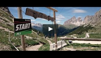 Video: Superenduro Canazei - naprostej metal a nejlepší závod, kterej jsem kdy jel