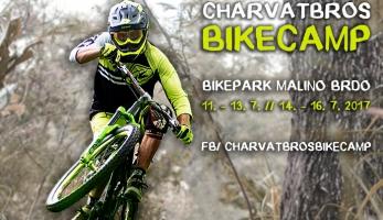 Nauč se jezdit správně: Charvatbros Bike Camp 2017 je tu!