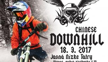 Pozvánka na Chinese Downhill Tour 2017 Jasná a jako bonus exluzivní video ze Špindlu