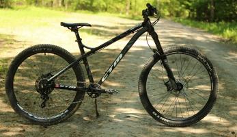 Test: CTM Zephyr Pro - trailový pevňák