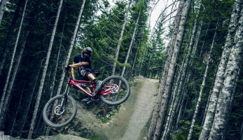 Dartmoor 2017 - nové fully a spousta inovací