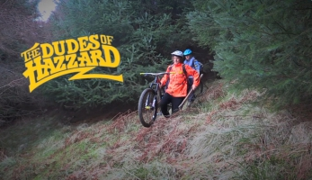 Video: The Dudes of Hazzard - Slay the Brown Serpent
