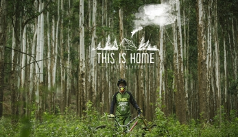Video: This is Home - Greg Minnaar