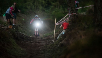 Video: Enduroserie na Zadově
