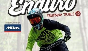 Pozvánka: Enduro Trutnov Trails - závod s patronací Přemka Tejchmana
