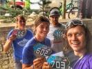 Číža na EWS: Neuvěřitelný příběh závodění v Aspenu aneb co se může stát za jeden závod