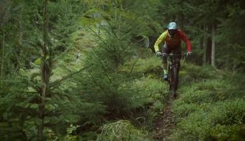 Video: Rutina RAW - Michal Prokop - první jarní ježdění